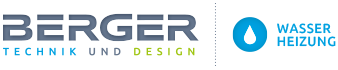 Berger Technik Design Logo